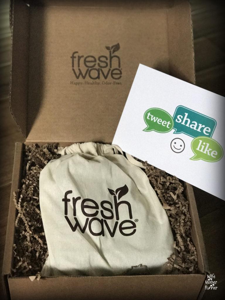 Fresh Wave Sample Kit