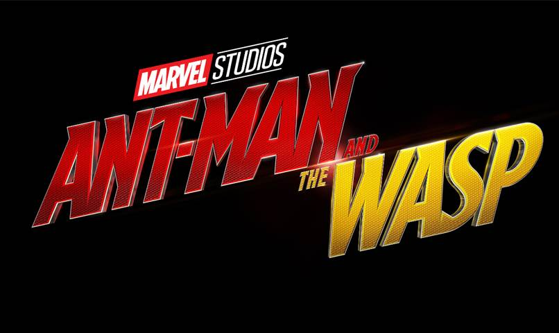Ant-Man and The Wasp Now In Production