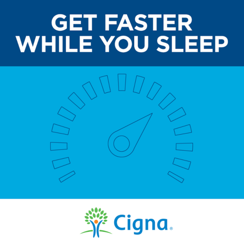 Get Faster While You Sleep